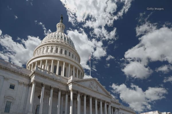 House Republicans have a way to avoid a government shutdown, but there's a catch