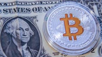 Bitcoin US Dollar
