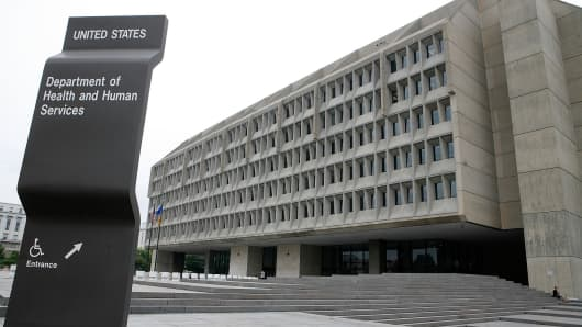HHS launches office to enforce religious-freedom laws