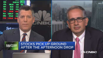 We're still going to get momentum in the market: Trader