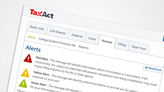 Taxact deals 2018