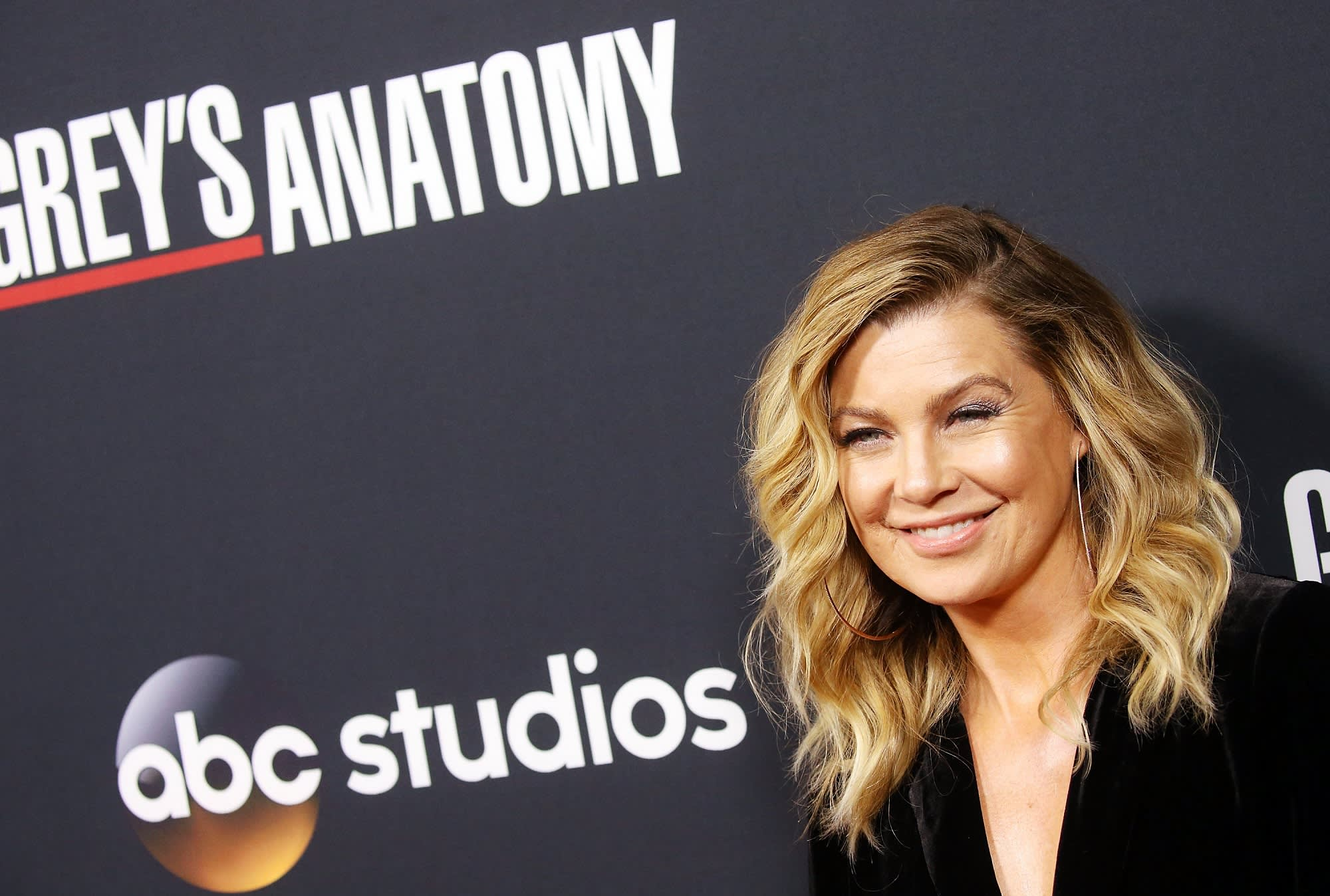 Grey\'s Anatomy\' star Ellen Pompeo earns over $20 million a year