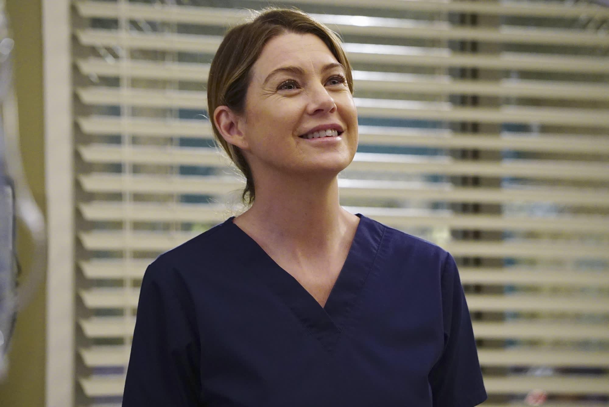 Greys Anatomy Star Ellen Pompeo Earns Over 20 Million A Year