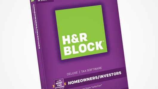 Full Site Disclaimers. H&R Block Online Deluxe or Premium, or H&R Block Software Basic, Deluxe, Premium or Premium & Business get unlimited sessions of live, personal tax advice with a .