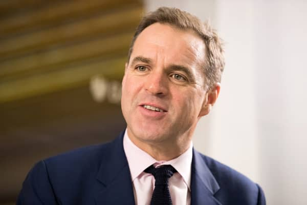 Niall Ferguson: History of networks and power applies to Silicon Valley