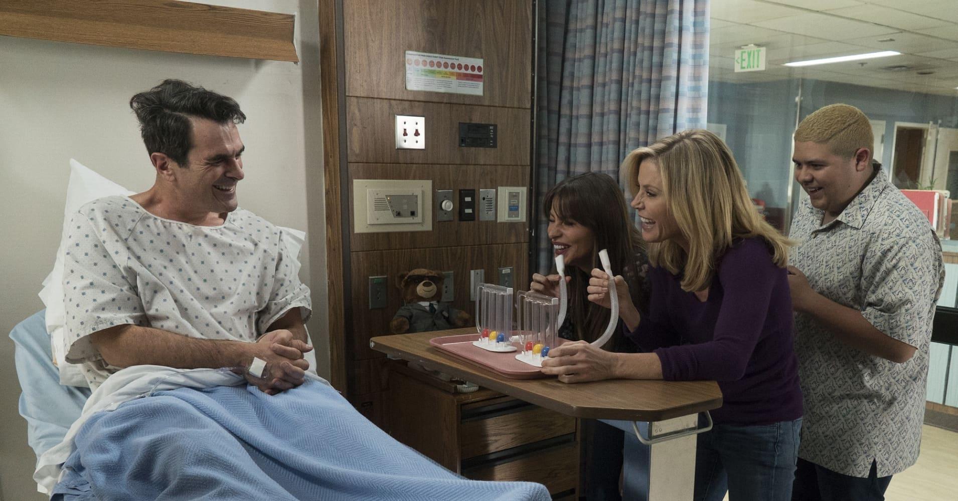 "ABC's ""Modern Family."""
