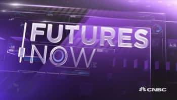 Futures Now, January 18, 2018