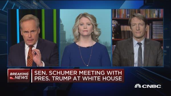 Politics of government shutdown is bad for everyone: Sara Fagen