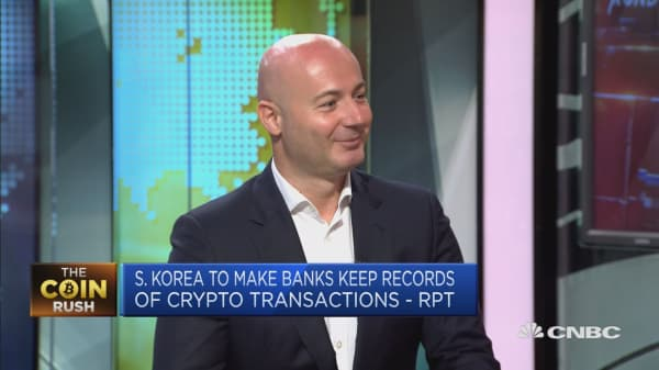 This market maker welcomes more regulation for cryptocurrencies
