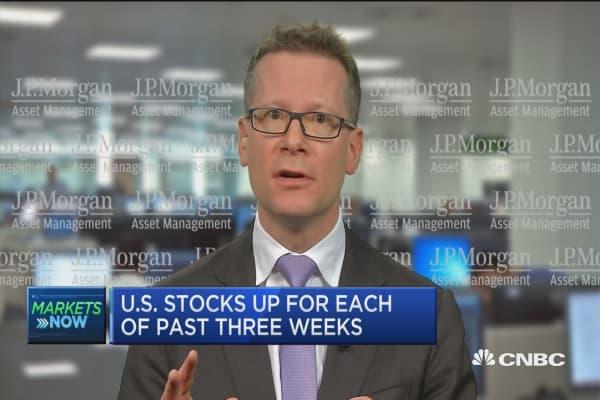 Bootstrap Business J P Morgan Quotes: JP Morgan Asset Management: Bigger Shift In Monetary
