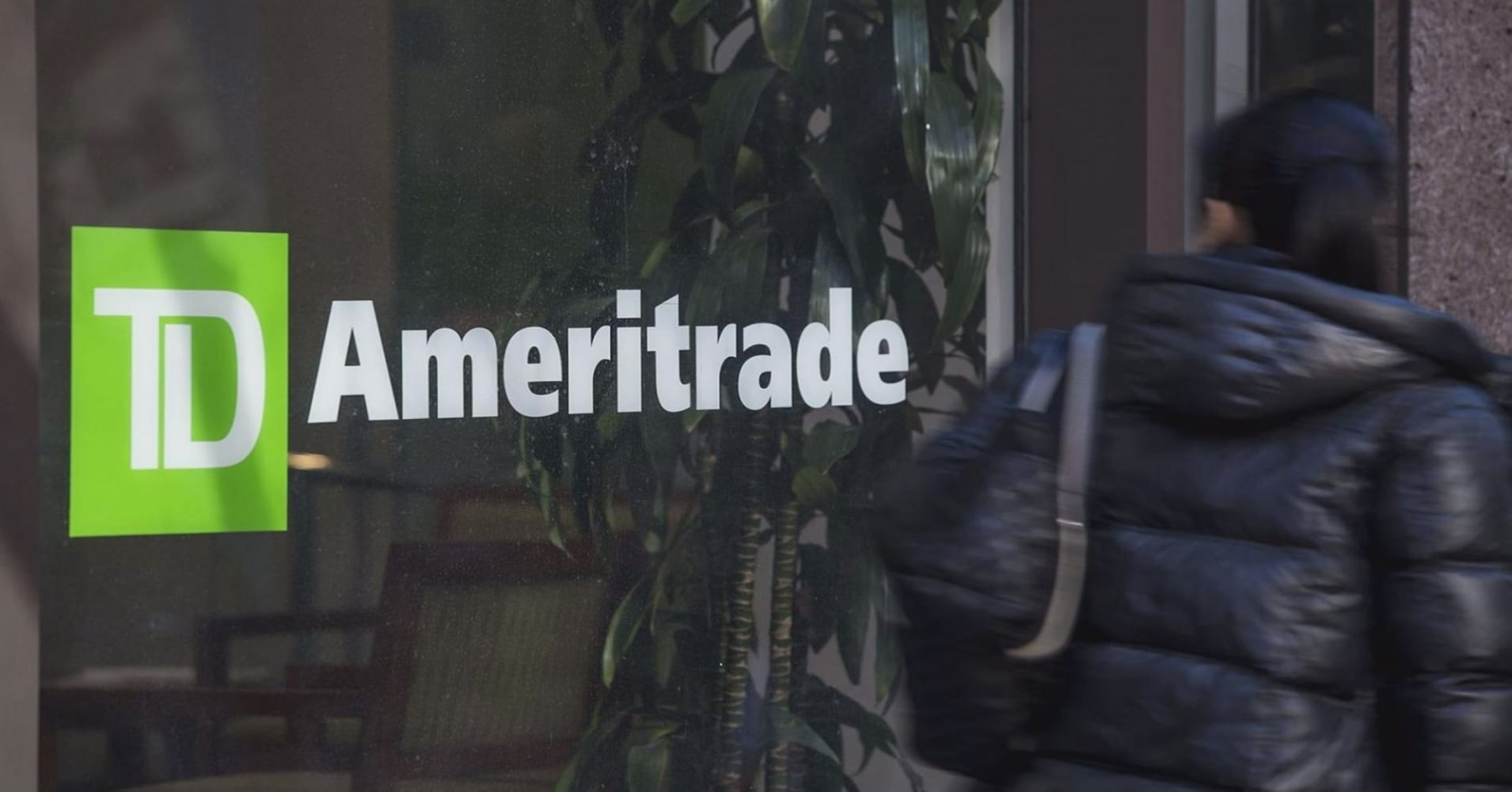 Investors can trade the stock market 24 hrs a day with td ameritrade the regular investor can now trade the stock market 24 hours a day biocorpaavc Image collections