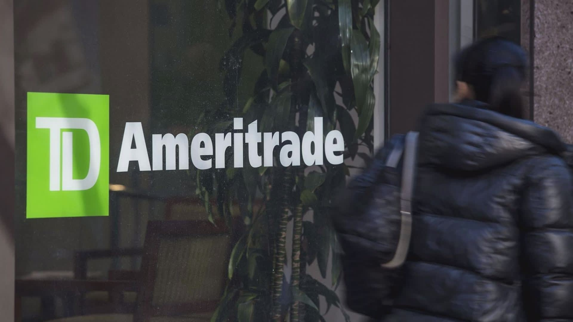 Investors Can Trade The Stock Market 24 Hrs A Day With Td Ameritrade
