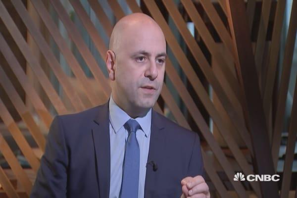 Lebanese deputy PM: No guarantees Hezbollah won't change their mind