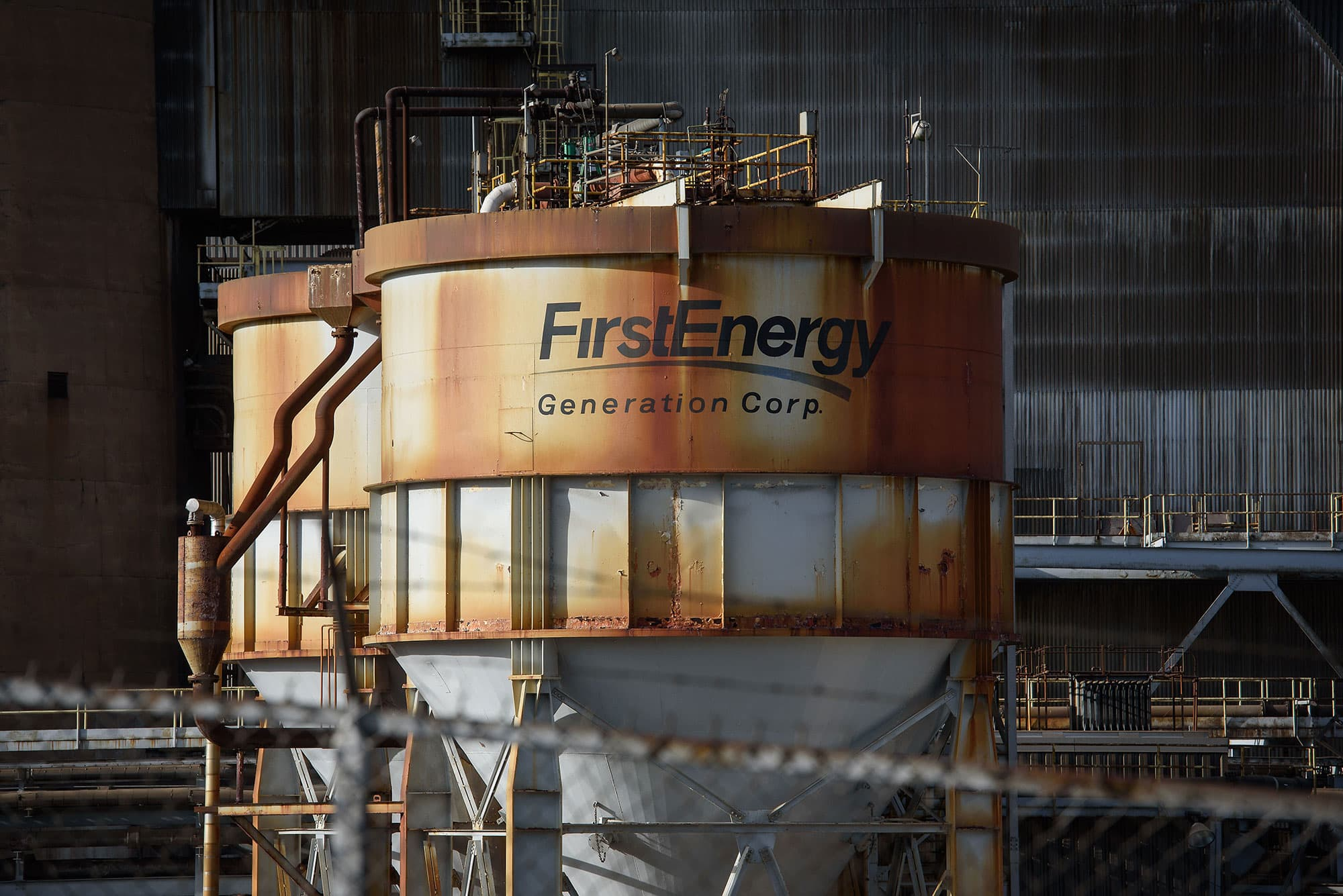 First Energy Stock Quote Firstenergy Shares Soar After 'transformational' Investment