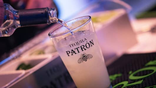 Bacardi buys tequila maker Patron in $5.1bn deal