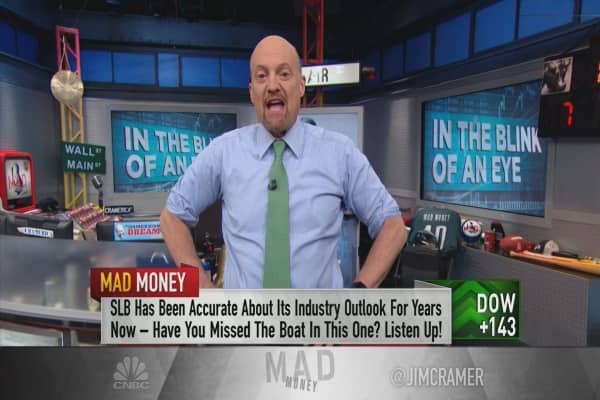 Cramer: Blink and you'll miss this market's windows of opportunity