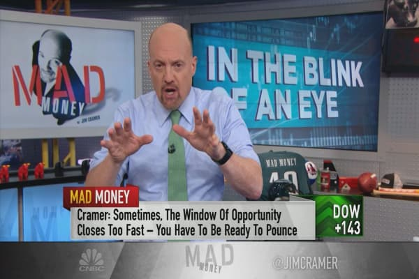 Don't miss this market's windows of opportunity