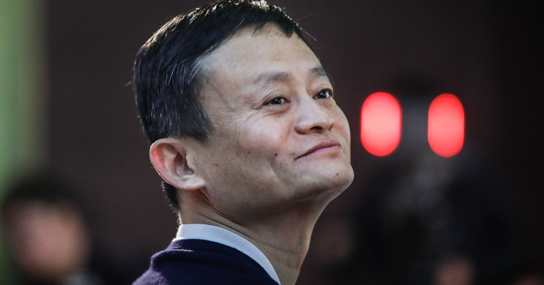 Jack Ma sticks to his goals by repeating 3 questions to himself