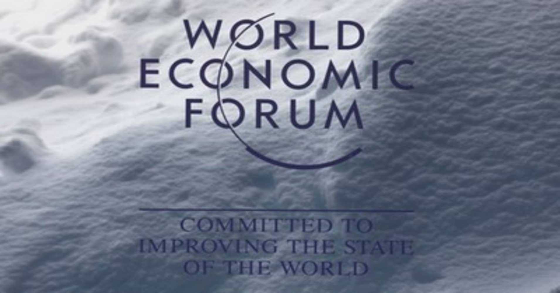 What is the Fourth Industrial Revolution Davos 2019