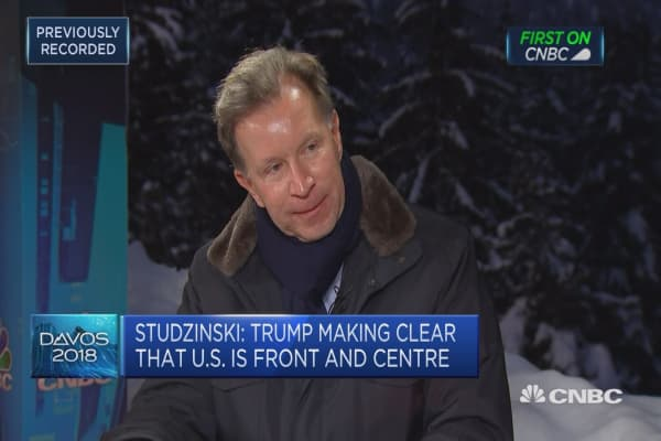 Media obsessed with income inequality: Blackstone vice chairman