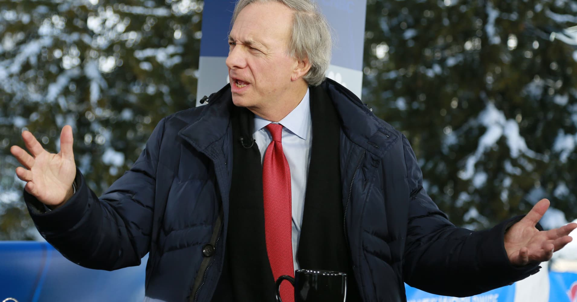 Billionaire Ray Dalio says people with these 3 skills will be successful in the future