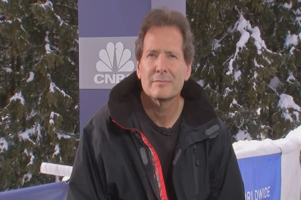 PayPal CEO: We're seeing a massive move towards mobile payments