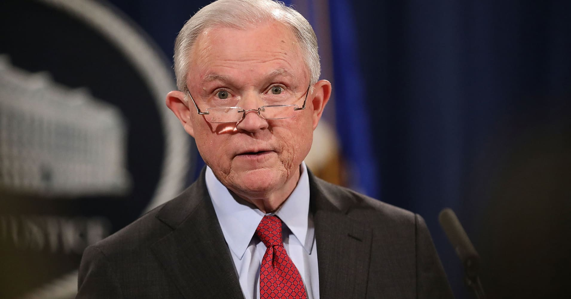 Judge denies Trump administration's bid to block California's immigrant sanctuary laws
