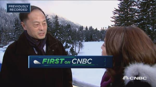 China still the world's factory, Hony Capital CEO says