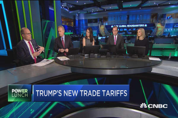 Tariffs are the beginning of other important trade actions: PIMCO head of public policy
