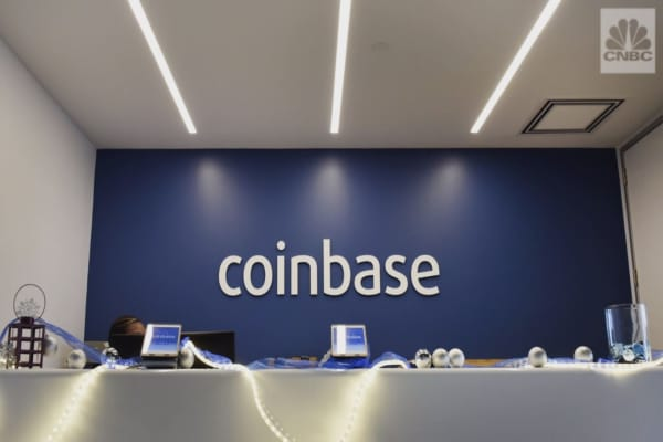 Too many people want to give Coinbase money, and that's a problem