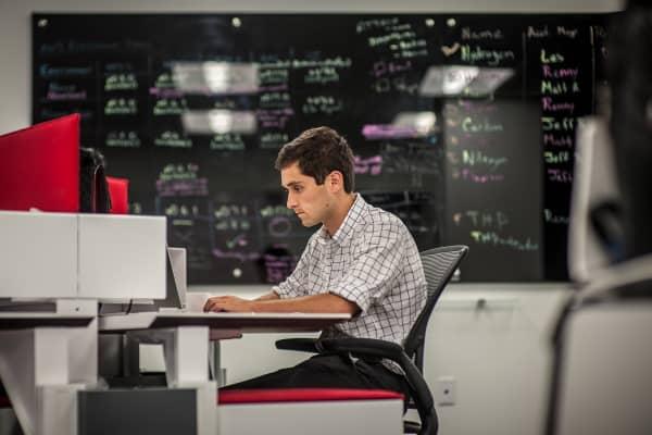 Data Scientist for Red Owl Analytics