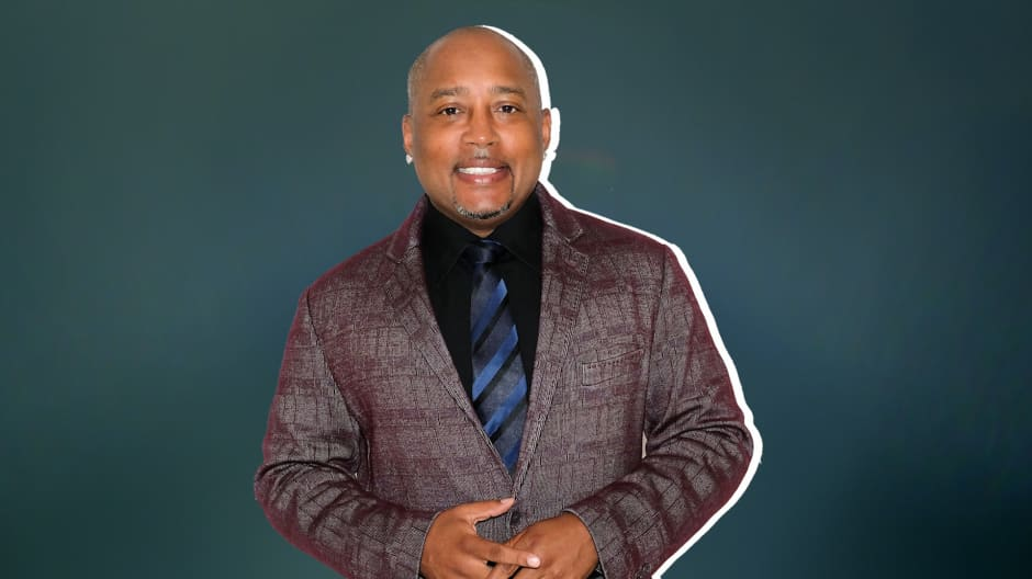 Daymond John: Here's how much college matters for success