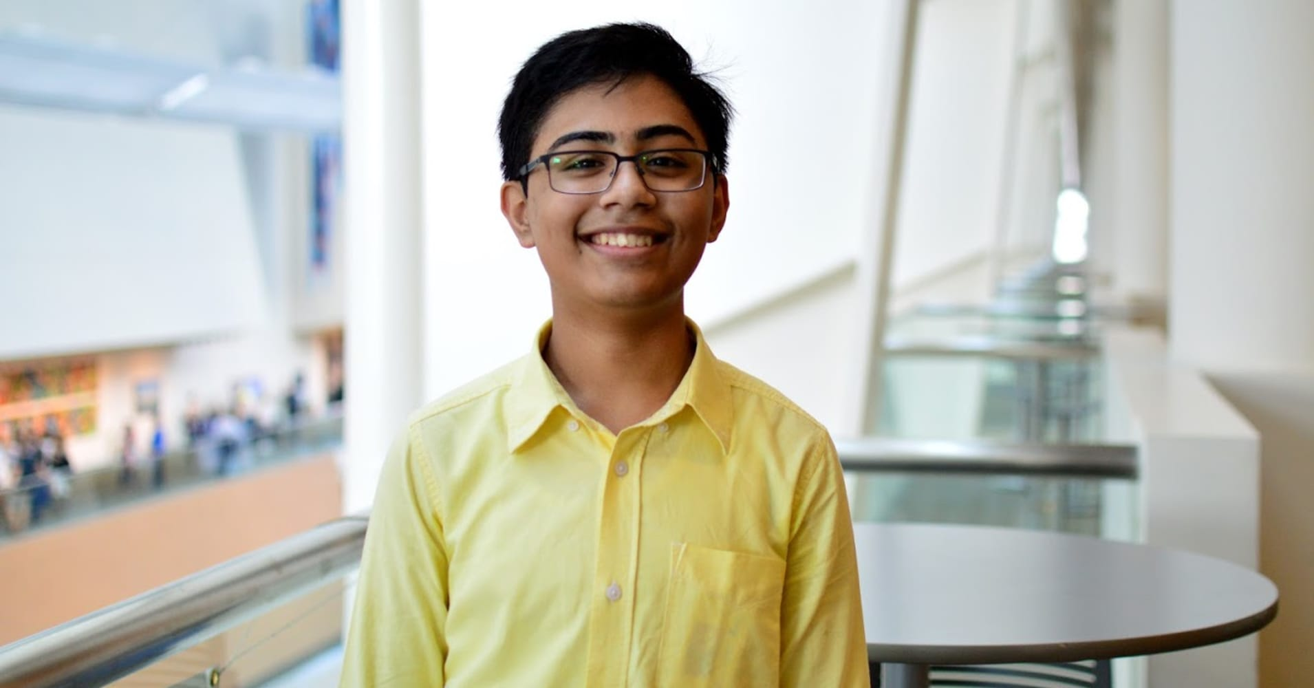 How self-taught 14-year-old Tanmay Bakshi became an AI expert for IBM