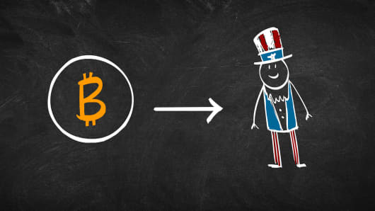 is buying and holding cryptocurrency a taxable event