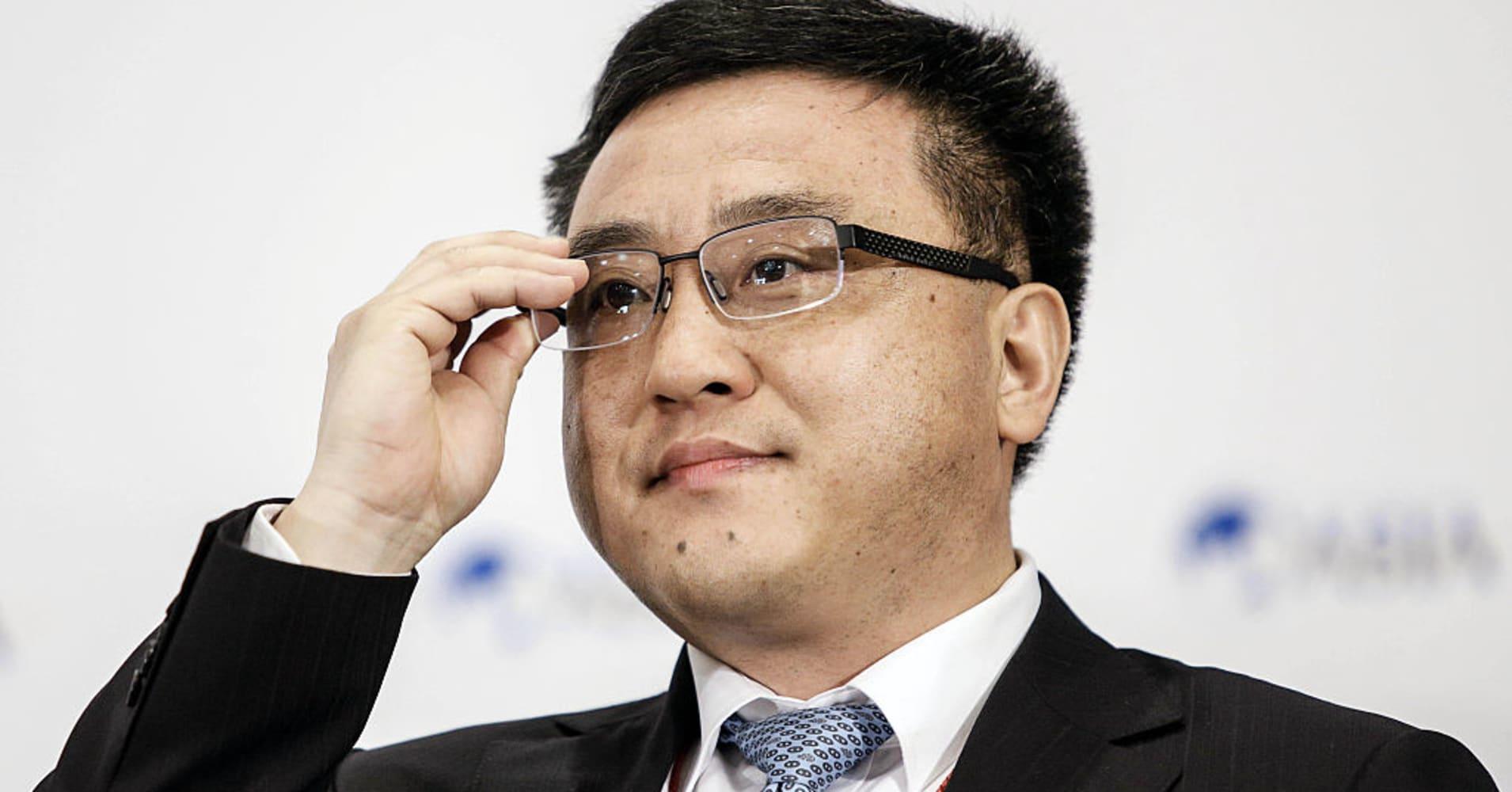 Trump's anti-China sentiment 'detrimental' to world, Baidu president says