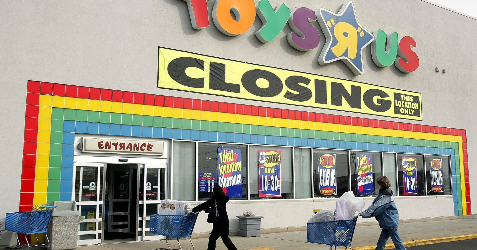Toys For 8y Toys Rus : Toys r us to close stores across the