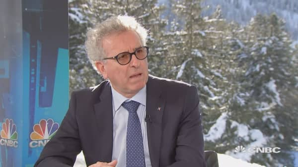 'Europe is back,' Luxembourg's finance minister says