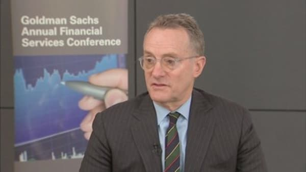 Howard Marks says 'easy money has been made' in the market, don't chase it