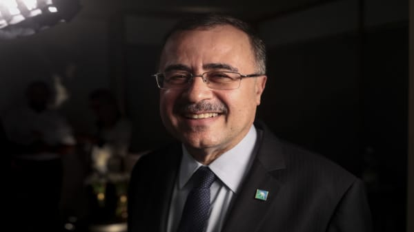 Saudi Aramco is ready to go public, says CEO