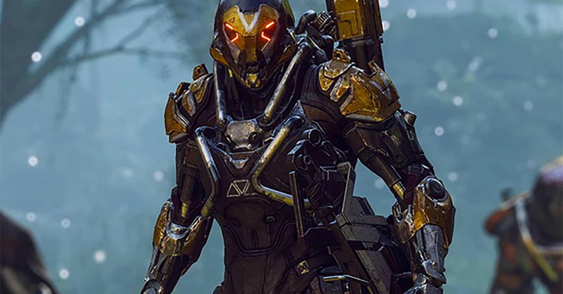 anthem characters The latest tweets from anthem (@anthemgame) the official twitter page for anthem™, from ea's bioware studio follow us to.