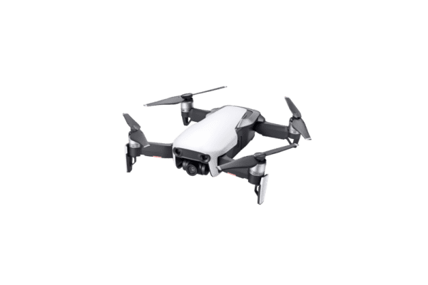 DJI's Mavic Air drone.
