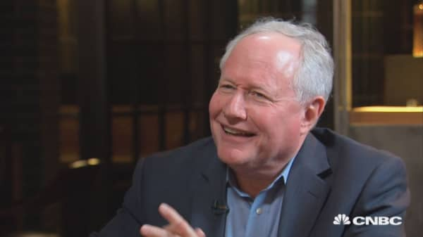 Kristol: Palin a harbinger of GOP to come