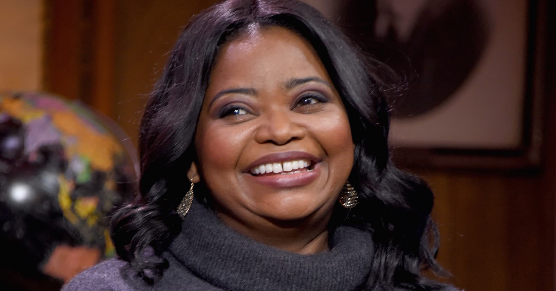 Jessica Chastain Helped Octavia Spencer Raise Her Salary by 500%