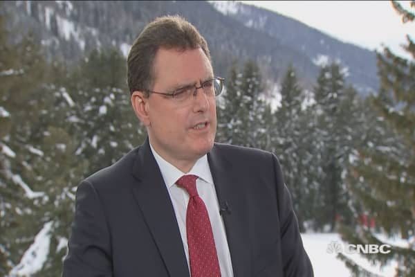 SNB chairman: Do not see a currency war