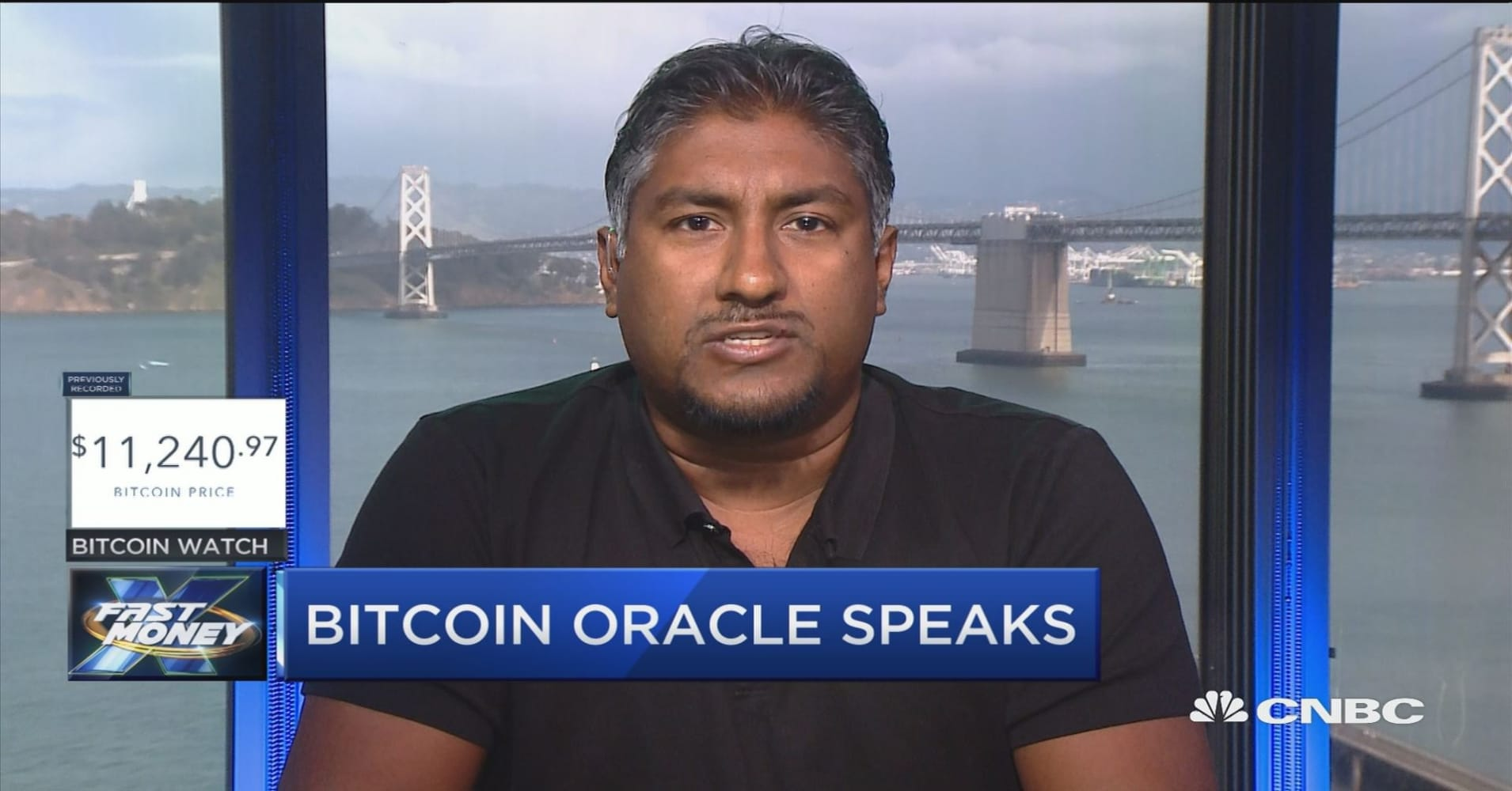 'Bitcoin oracle' says bitcoin cash in undervalued