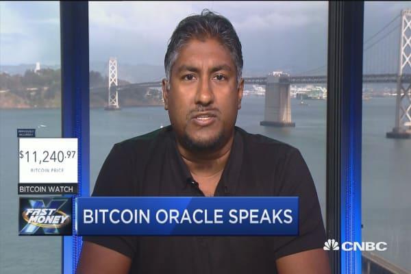 Lingham thinks bitcoin cash