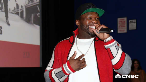 50 Cent 'forgot' he had bitcoin—now it's worth over $7 million