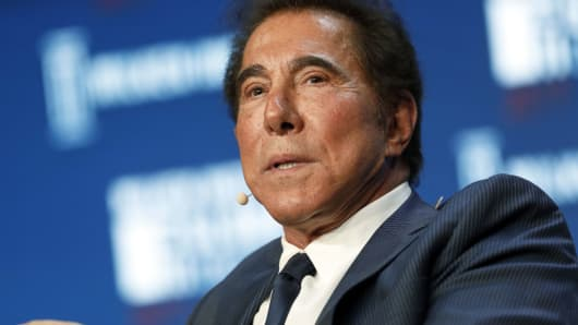 Casino mogul Steve Wynn gets no money in termination deal