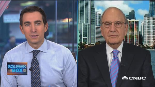Strong economy, low unemployment likely high points of Trump's address: George Mitchell