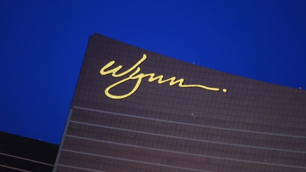 There's a legitimate question about brand value for Wynn: Analyst